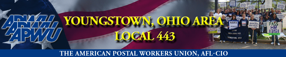 Youngstown Ohio Area Local 443